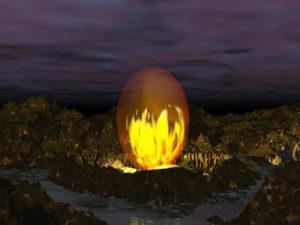 Yumurta Büyüsü Yapıldığı Nasıl Anlaşılır