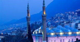 Bursa'da En İyi Büyü Yapan Hocalar