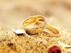 Evlenmek İçin Yapılan Vefkler